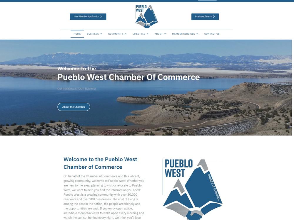 Pueblo West Chamber of Commerce