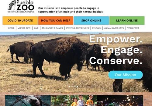 Pueblo-Zoo